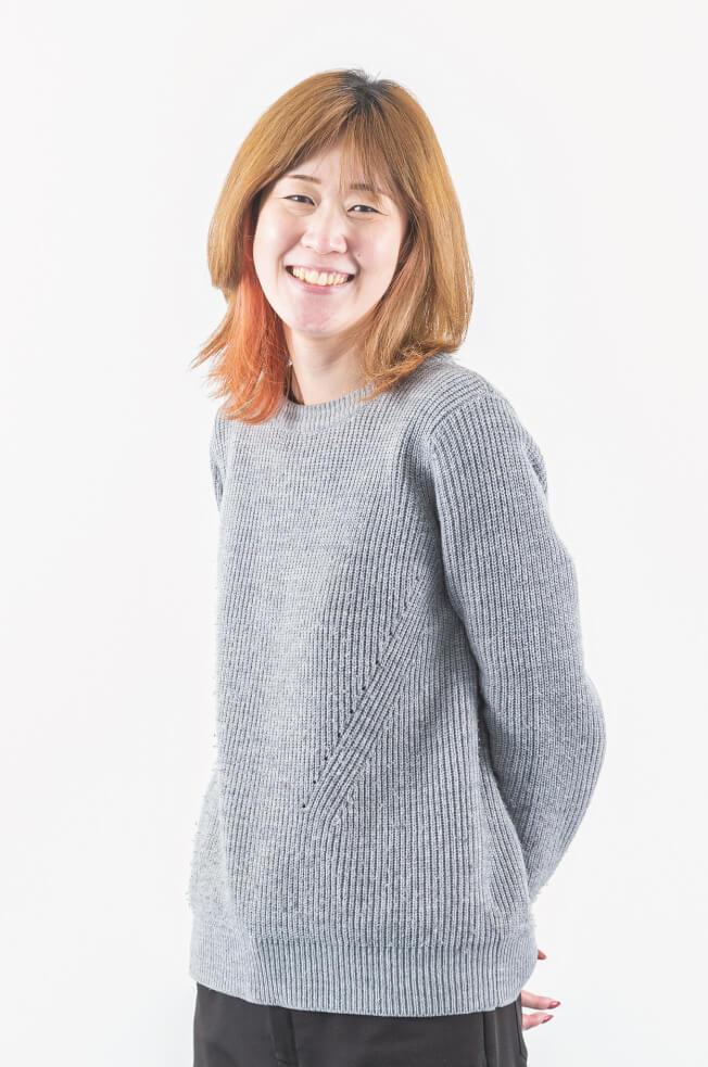 MIKI TAMURA タムラ ミキ